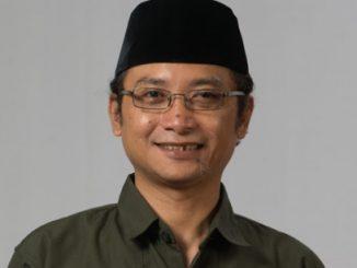 Sekjen PKB Hasannudin Wahid